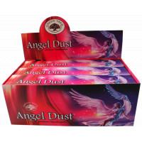 Encens Green Tree Angel Dust - 15 grs