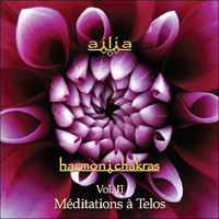 Harmon i Chakras Vol.2 - Méditations à Telos