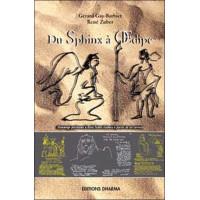 Du Sphinx à Œdipe