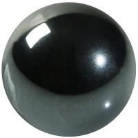 Sphère Hématite - Pièce de 40 mm