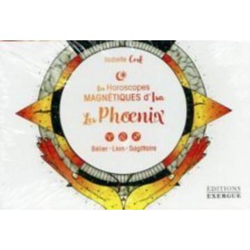 Les phoenix (Coffret)