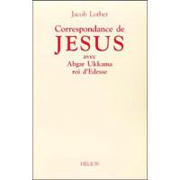 Correspondance de Jésus