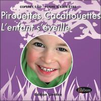 Coffret Pirouettes Cacahuettes
