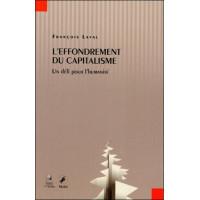 L'effondrement du capitalisme - Un défi pour l'Humanité