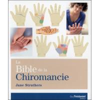 La Bible de la Chiromancie