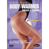 Body Warmer Cuisses Fessiers
