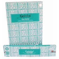 Encens Goloka - 15 grs - Pure Herbal