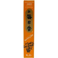 Encens Japonais - Ambre