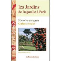 Les Jardins de Bagatelle à Paris - Guide