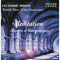Mantra et Harmoniques