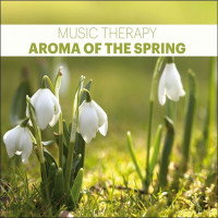 Aroma of the Spring - CD