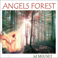Angels Forest - CD