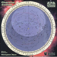 Cherche-étoiles - Alpha 2000 junior