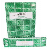 Encens Goloka - 15 grs - Pure Jasmine