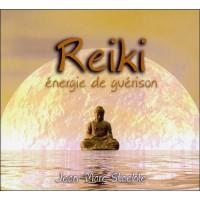 Reiki - Energie de guérison - CD