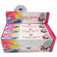 Encens Green Tree Dream Spirit - 15 grs