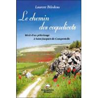 Chemin des coquelicots - Compostelle