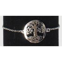 Bracelet Arbre de Vie - Argent 925