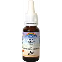 Fleurs de Bach Bio N°3 Beech - 20ml