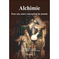 Alchimie - Pour une autre conception du monde