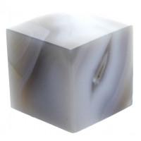 Cube Agate - 3,5 cm