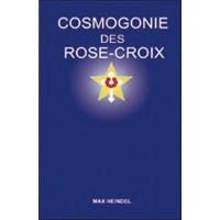 Cosmogonie des Rose-Croix