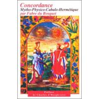 Concordance mytho-physico-cabalo-hermétique