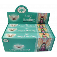 Encens Green Tree Angel Healing - 15 grs