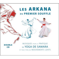 Les Arkana du premier souffle - Double CD