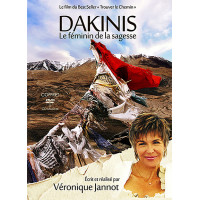 Dakinis : Le féminin de la sagesse