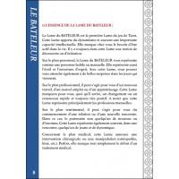 Bague argent Calcédoine bleue facettée - Taille 53