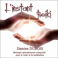 L'instant Reiki - CD