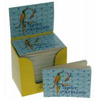 Papier d'Arménie - Carnet Arménie