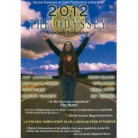 2012 - The Odyssey