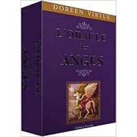 L'oracle des anges (Français) Relié