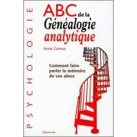 ABC de la Généalogie analytique