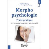 Morphopsychologie - Traité pratique - Lire le visage