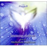 Harmon i Chakras Vol.2 - Méditations angéliques