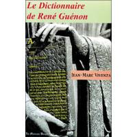 Dictionnaire de René Guénon