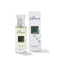Parfum de soin Bio - Emmeraude - Oxygène