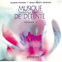Musique fonctionnelle de Détente Vol 2