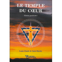 Le Temple du coeur - Oeuvres posthumes