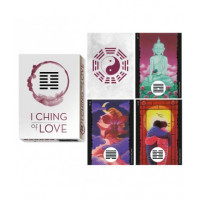 CARTES D INSPIRATION I CHING OF L'oVE