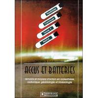 Accus et batteries