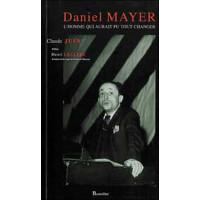 Daniel Mayer