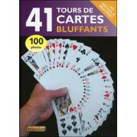 41 tours de cartes bluffants