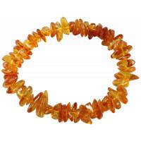 Bracelet Ambre Chips