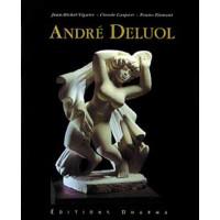André Deluol - Livre seul