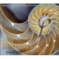 PHI-Project - CD