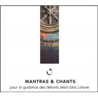 Mantras & chants pour la guidance des défunts - CD